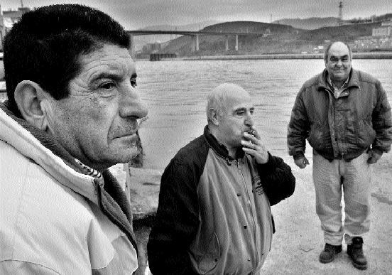 LAMUERTE DE DOS ANGULEROS SACUDE ERANDIO, LA LOCALIDAD DONDE VIVÍANY ...